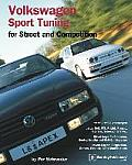 Volkswagen Sport Tuning For Street & Competition