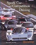 Sports Car & Competition Driving