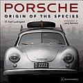 Porsche - Origin of the Species: Foreword by Jerry Seinfeld Cover