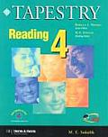 Tapestry Reading 4