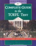 Heinle & Heinles Complete Guide To the Toefl
