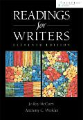 Readings for Writers (11TH 04 - Old Edition)