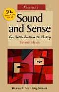 Perrines Sound & Sense An Introduction to Poetry 11th Edition