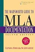 Wadsworth Guide To Mla Documentation With Info