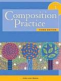 Composition Practice Book 1