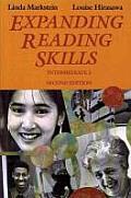 Expanding Reading Skills: Intermediate 2