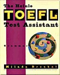 Heinle & Heinle Toefl Grammar Test Assis