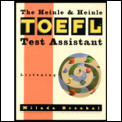 Heinle and Heinle TOEFL Test Assistant: Listening (College ESL)