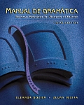 Manual de Gramatica: Grammar Reference for Students of Spanish (High School Version)
