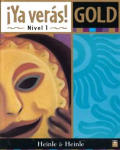 Ya Veras! Gold-nivel 1 (99 Edition)