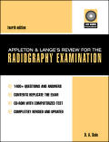 Appleton and Lange's Review for the Radiography Exam with CDROM