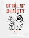 Editorial Art Of Edmund Duffy