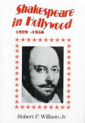 Shakespeare In Hollywood 1929 1956