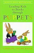 Leading Kidspuppets