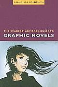Readers Advisory Guide to Graphic Novels
