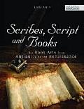 Scribes Script & Books