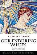 Our Enduring Values Revisited Librarianship In An Ever Changing World