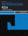 Introducing RDA