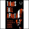 Things Fall Apart (59 Edition)