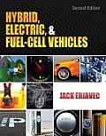 Hybrid, Electric Fuel - Cell Vehicles (2ND 13 Edition)