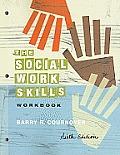 Social Work Skills Workbook