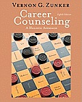 Career Counseling (8TH 12 - Old Edition)