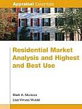 Residential Market Analysis and Highest and Best Use
