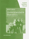 Understandable Statistics-stud. Solution Man (10TH 12 - Old Edition)