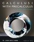 Calculus I With Precalculus : a One-year Course (3RD 12 Edition)