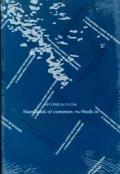 Handbook Of Common Methods In Limnology