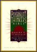 Bible Nkjv New Possibility Thinkers