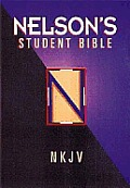 New King James Version Student Paperback