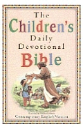 Children's Daily Devotional Bible