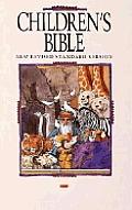 Bible NRSV Childrens
