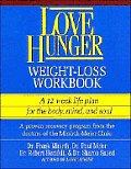 Love Hunger Weight Loss Workbook