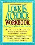 Love Is a Choice Workbook: Recovery for Codependent Relationships (Minirth-Meier Clinic Series) Cover