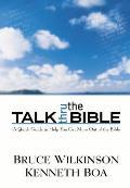 Talk Thru the Old Testament Vol. 1: Talk Thru the Bible