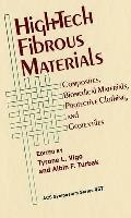 High Tech Fibrous Materials Composites B