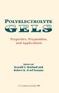 Polyelectolyte Gels