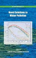 Novel Solutions to Water Pollution