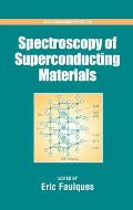 ACS Symposium #730: Spectroscopy of Superconducting Materials