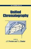 Unified Chromatography