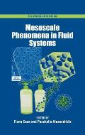 ACS Symposium #861: Mesoscale Phenomena in Fluid Systems