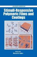 Stimuli-Responsive Polymeric Films and Coatings
