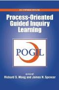 Process Oriented Guided Inquiry Learning Pogil