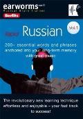 Rapid Russian Volume 1 Earworms Mbt