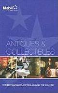 Mobil Travel Guide Antiques & Collectibles
