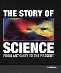 STORY OF SCIENCE