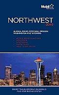 Northwest Regional Guide (Mobil Travel Guide: Northwest & Alaska)