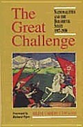 Great Challenge Nationalities & The Bols